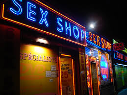 Sex Toys Market Place